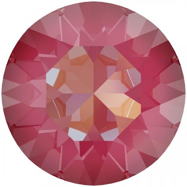 SWAROVSKI 1088 Xirius Chaton ss39  Crystal Lotus Pink DeLite (001 L145D) unfoiled (x1)