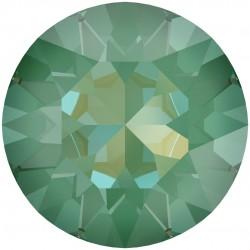 SWAROVSKI 1088 Xirius Chaton ss39  Crystal Silky Sage DeLite (001 L147D) unfoiled (x1)