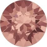 SWAROVSKI 1088 Xirius Chaton ss39  Blush Rose (257) F (x1)
