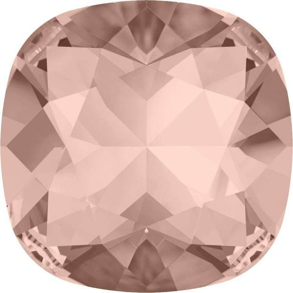 4470 10mm Cushion Fancy Stone Vintage Rose (319) F (x1)