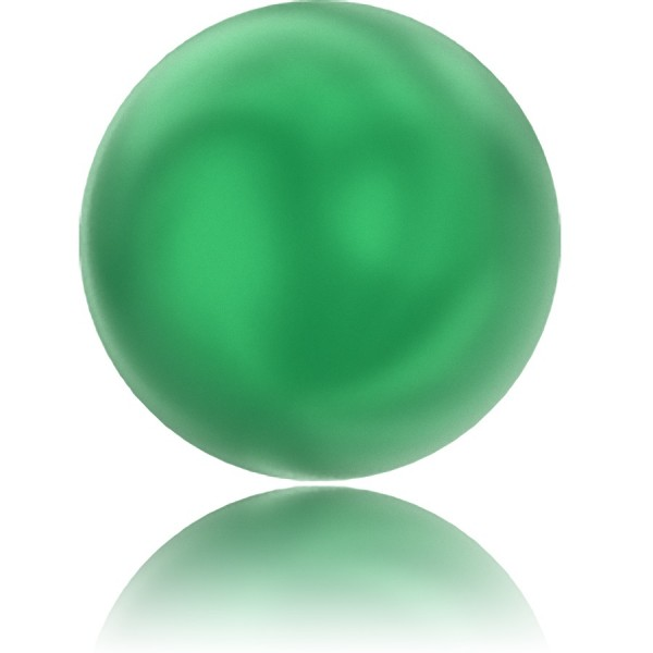 Crystal Eden Green Pearl 3mm (001 2014) (x10)