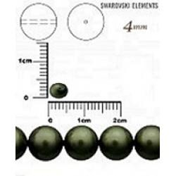 4mm pearls