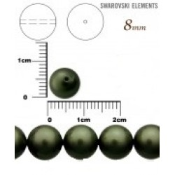 8mm pearls