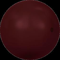 Crystal Bordeaux Pearl 6mm (001 358) (x10)