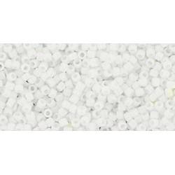 Toho Opaque White 10g
