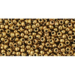 Toho Nr15 Antique Bronze (10g)