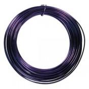 Colored Copper Craft Wire