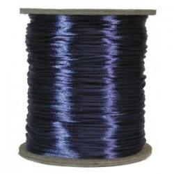 Satin cord