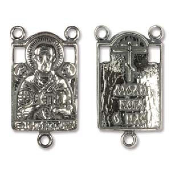 Saint Nicholas (x1)