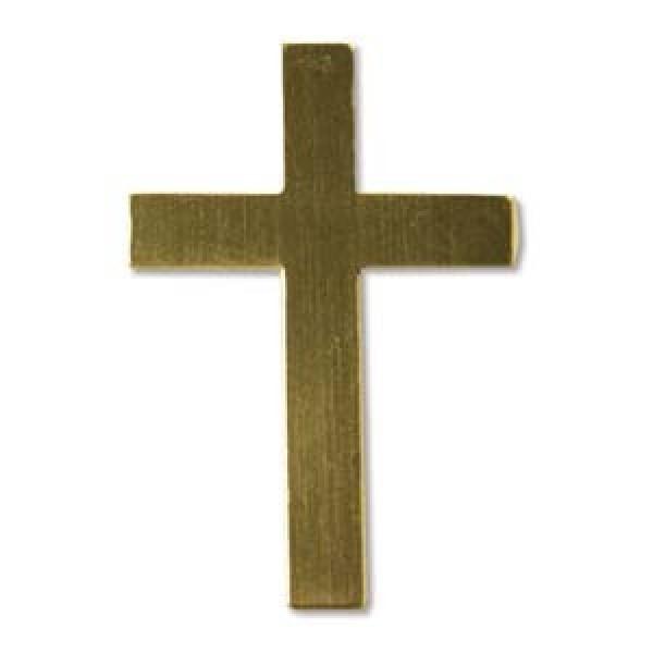 24GA Cross G/F (x1)