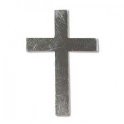 24GA Cross S/S (x1)
