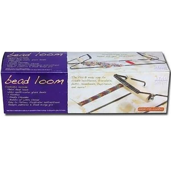 Beading loom kit (x1)